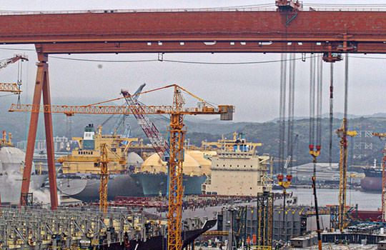 Shipbuilding-&-Marine-Engine